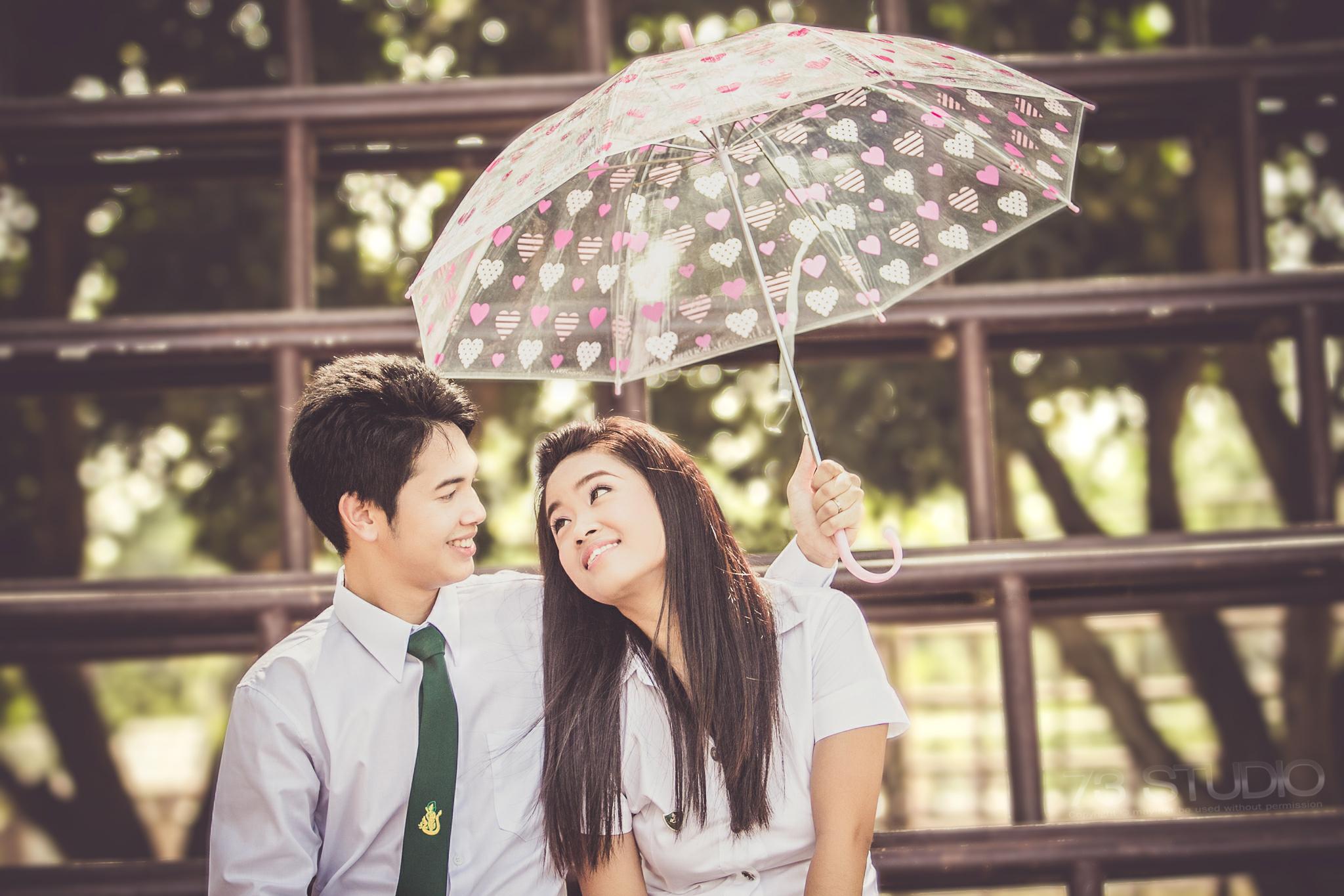 ถ่ายภาพ Pre Wedding ติดต่อ TEl. 087 0677012 082 2557771 www.73studio.com