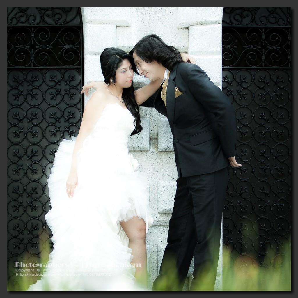 ช่างภาพงานแต่งงาน ถ่ายภาพ Pre Wedding ติดต่อ TEl. 087 0677012 082 2557771