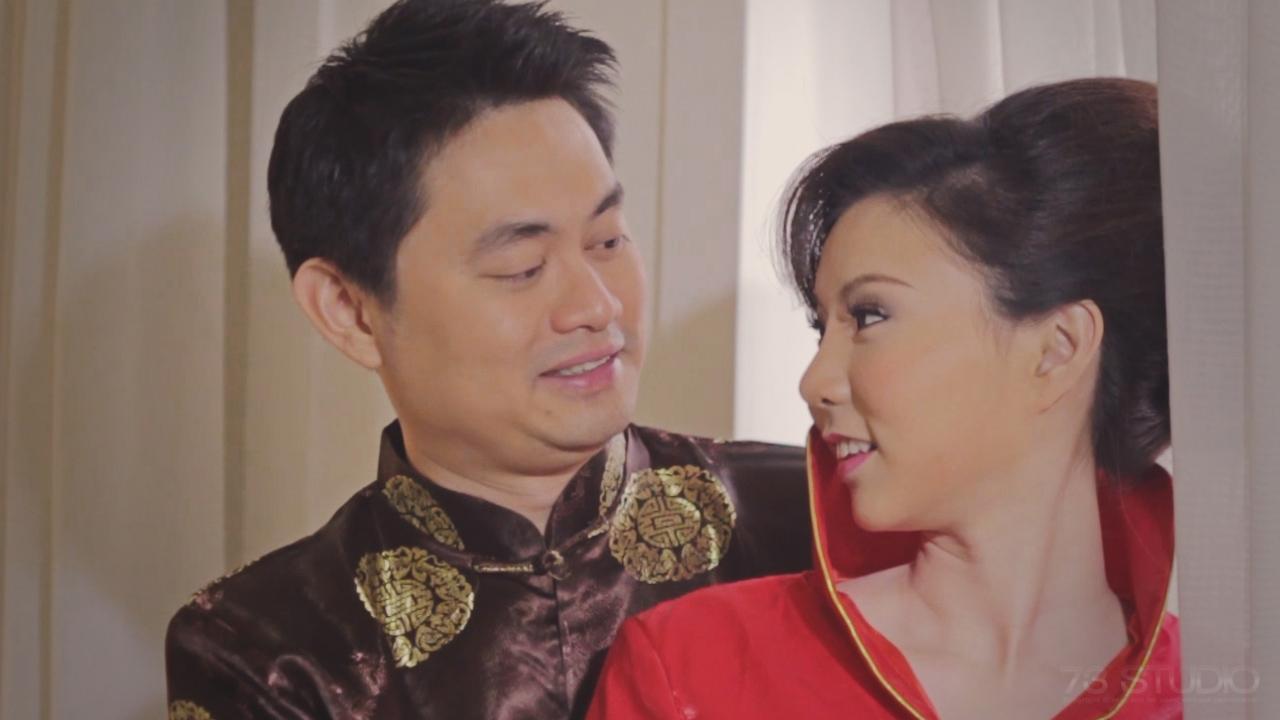 ถ่ายVDO MVแต่งงาน Wedding Cinema