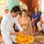 ช่างภาพ ถ่ายภาพ พิธีแต่งงานเช้า