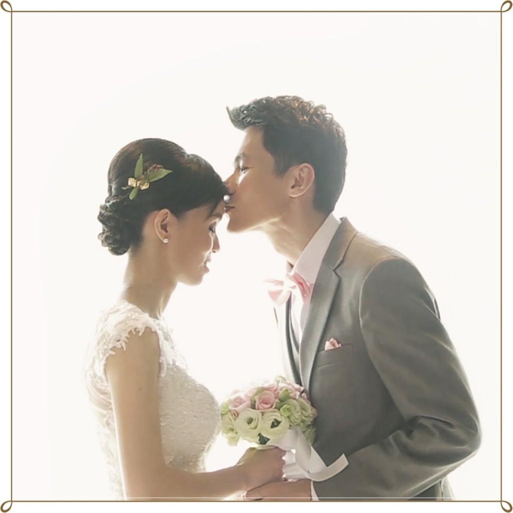 ถ่ายวีดีโอ MVแต่งงาน Wedding Cinema - Nut-Yong
