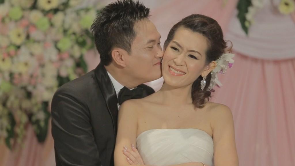 ถ่ายวีดีโอ งานแต่งงาน Wedding Cinema